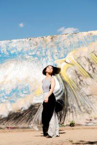 photo by Neda Navaee
